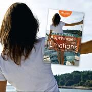 ouvrage apprivoisez vos émotions avec la sophrologie et la méditation