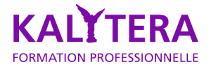Logo Kalytera formation professionnelle méditation