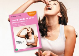 ouvrage votre poids et vous. séances de sophrologie