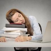 vaincre la fatigue avec la méditation