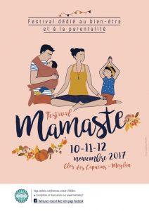 Festival MaMaSté : le rendez-vous bien-être incontournable du mois de novembre !